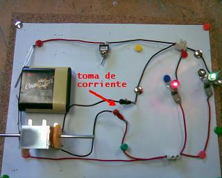 Circuito En Paralelo : Tecnoeso bdc fotos de circuitos elÉctricos